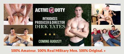 Active Duty Discount
