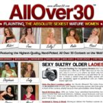 All Over 30 Original Sign Up Discount