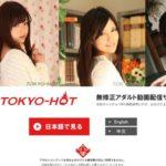 Tokyo-Hot Pantyhose