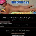 Chrissy Nude Epoch