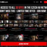 Czech AV $1 Porn Trial