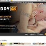 Daddy 4k Account New