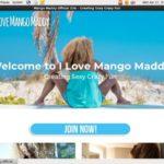 Ilovemangomaddy.com Bezahlen