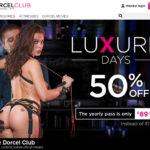 New Dorcel Club Accounts