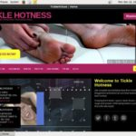 Free Ticklehotness.com Logins 2018
