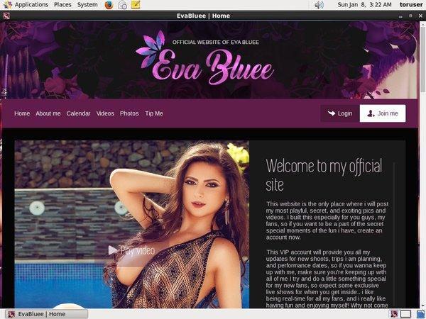 EvaBluee Premium Acc