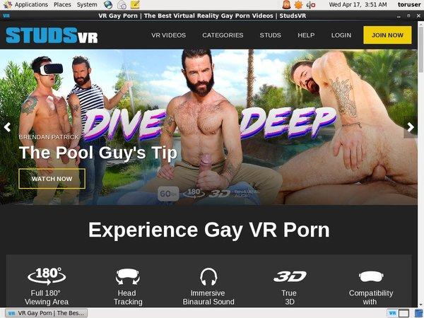 Studsvr.com Videos