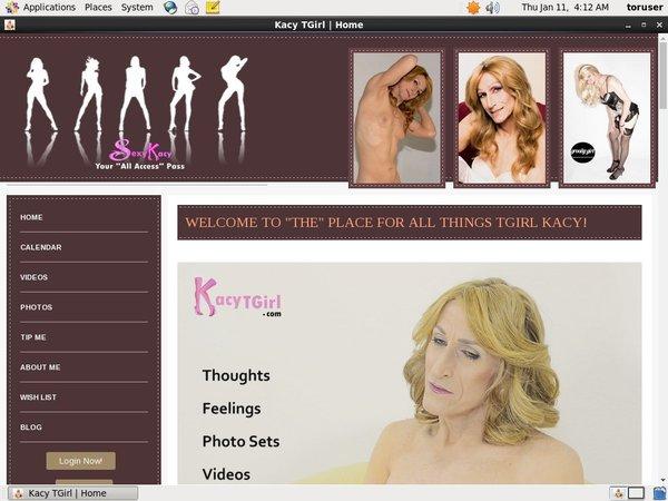 Kacytgirl.com Pass Login