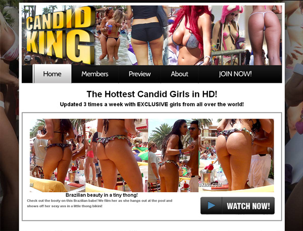 Dl Candidking.com Site Rip